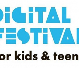 Digital Festival for kids and teens